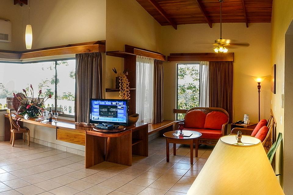 CB-Master-Suite-Crsital Ballena Boutique Hotel and Spa, birders paradise
