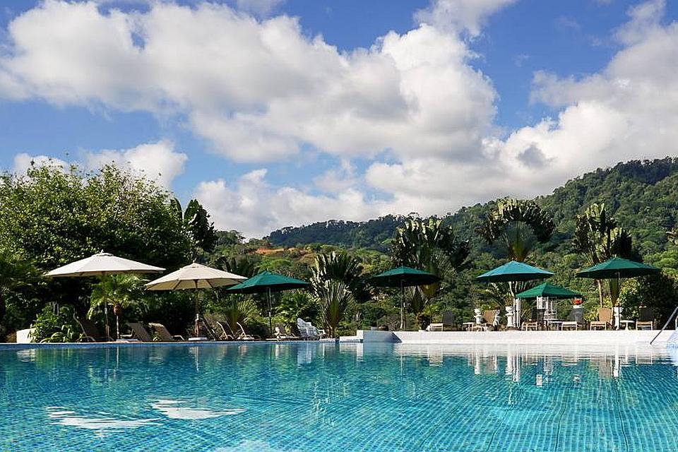 Cristal Ballena Boutique Hotel Birders Paradise