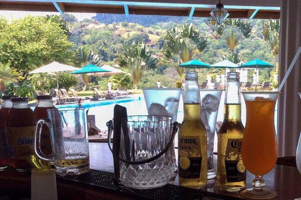 Restaurant Pura Vida Lounge Bar