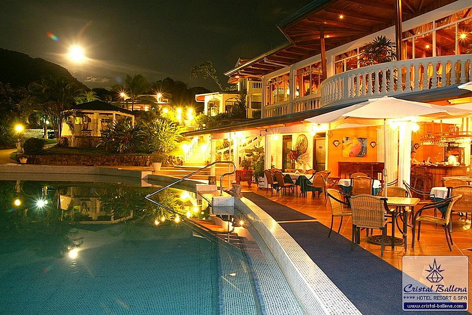 Restaurant Pura Vida Nightlife