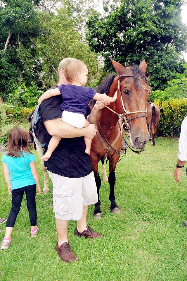 horseback riding, lalo tours ojochal, ballenatales, costaballenalovers, (1)