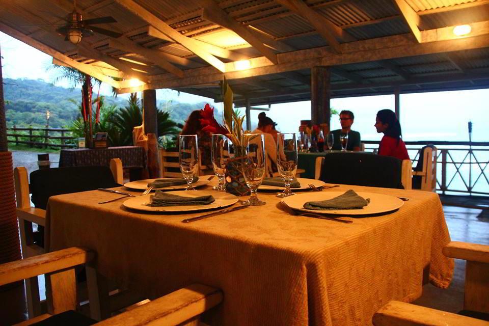 Restaurante La Parcela Restaurant