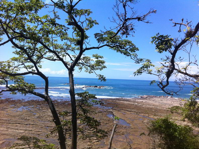 #bar #restaurant #hotel #la-parcela #dominical #costa-ballena #costarica #hosting #rooms #nature #oceanview #beach #tides