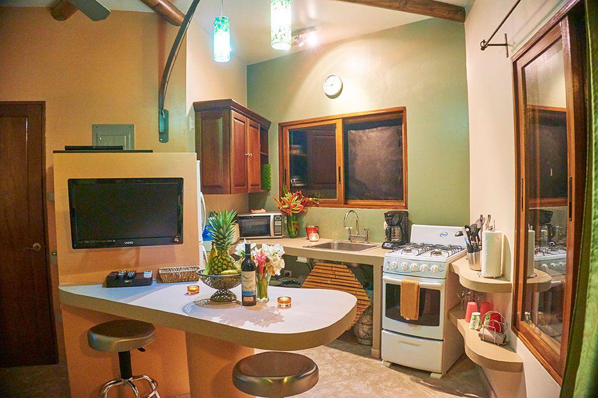 Manoas, Luxury Camping, Uvita Hotel, Costa Rica, villa colibrí (13)