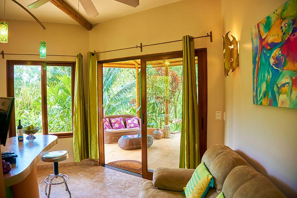 Manoas, Luxury Camping, Uvita Hotel, Costa Rica, villa colibrí (14)