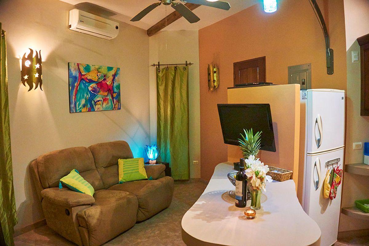 Manoas, Luxury Camping, Uvita Hotel, Costa Rica, villa colibrí (15)