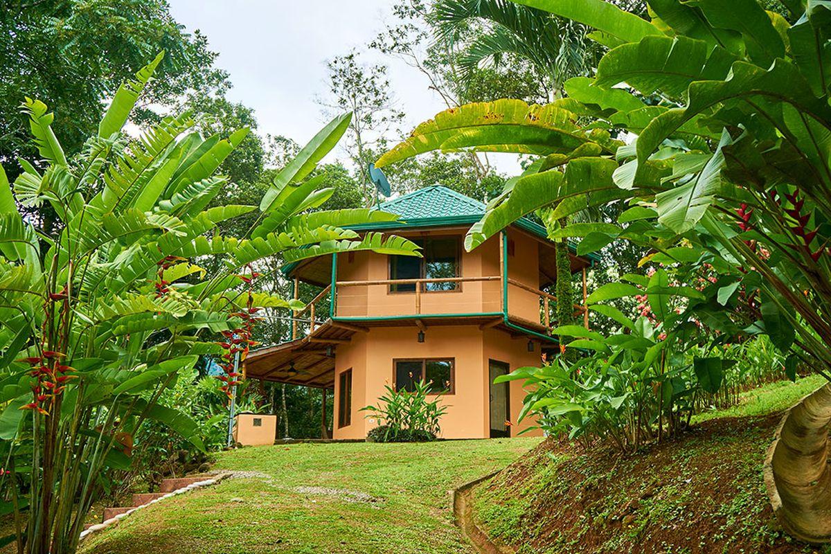 Manoas, Luxury Camping, Uvita Hotel, Costa Rica, villa colibrí (8)