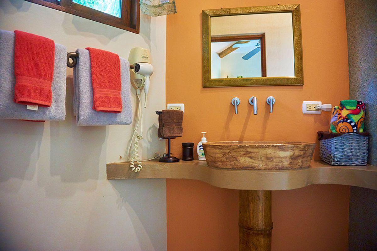 Manoas, Luxury Camping, Uvita Hotel, Costa Rica, villa colibrí (9)