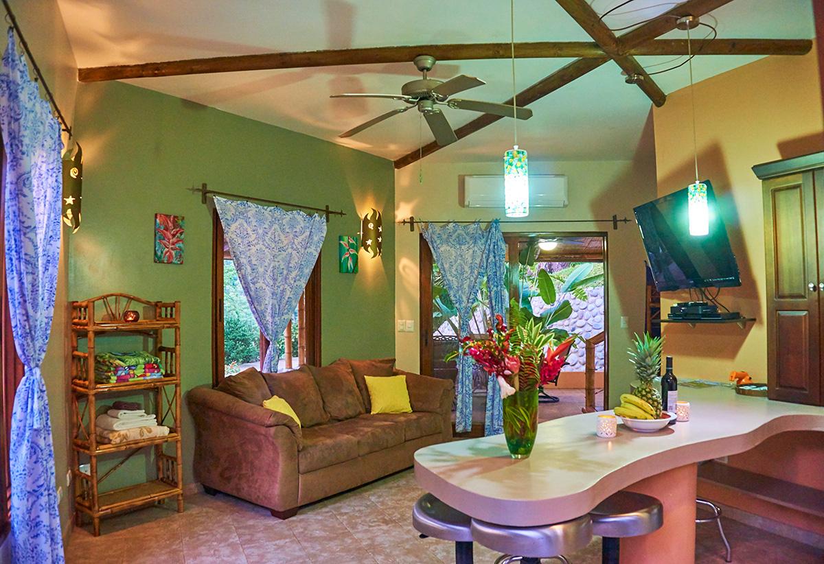 Manoas, Luxury Camping, Uvita Hotel, Costa Rica, casa heliconia (2)