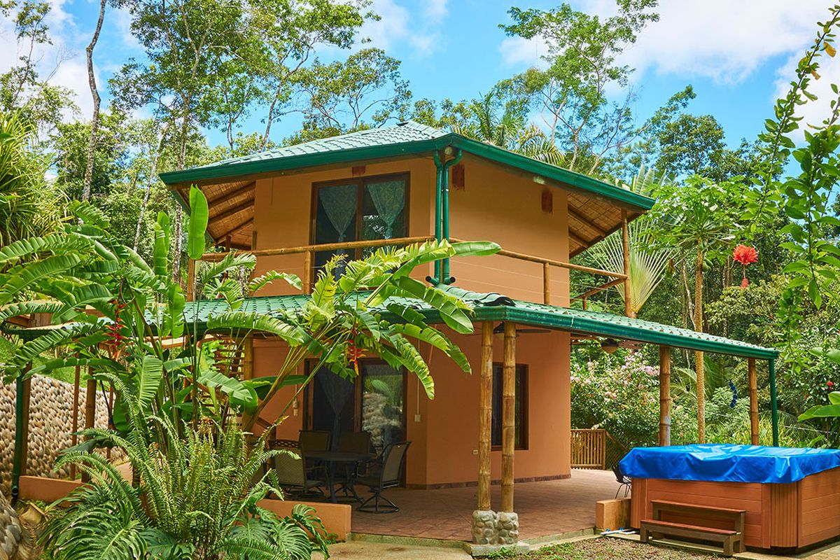 Manoas, Luxury Camping, Uvita Hotel, Costa Rica, casa heliconia (8)