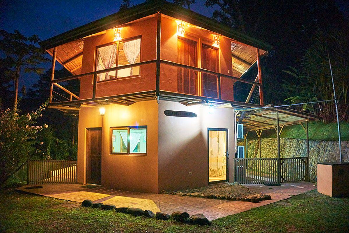 Manoas, Luxury Camping, Uvita Hotel, Costa Rica, casa heliconia (9)