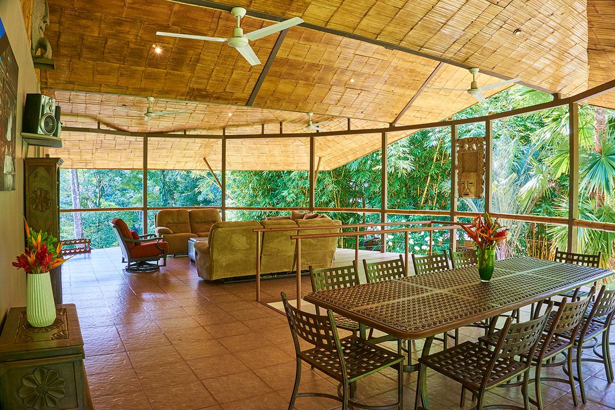 Manoas, Luxury Camping, Uvita Hotel, Costa Rica, casa rio (10)