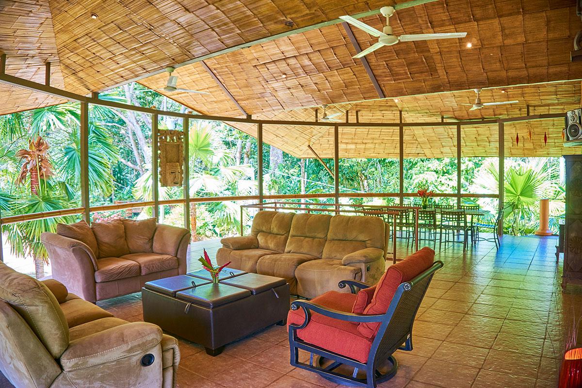 Manoas, Luxury Camping, Uvita Hotel, Costa Rica, casa rio (11)