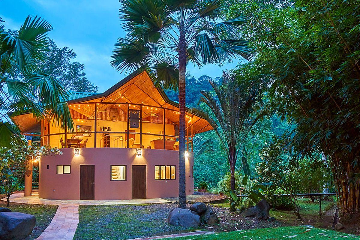 Manoas, Luxury Camping, Uvita Hotel, Costa Rica, casa rio (24)