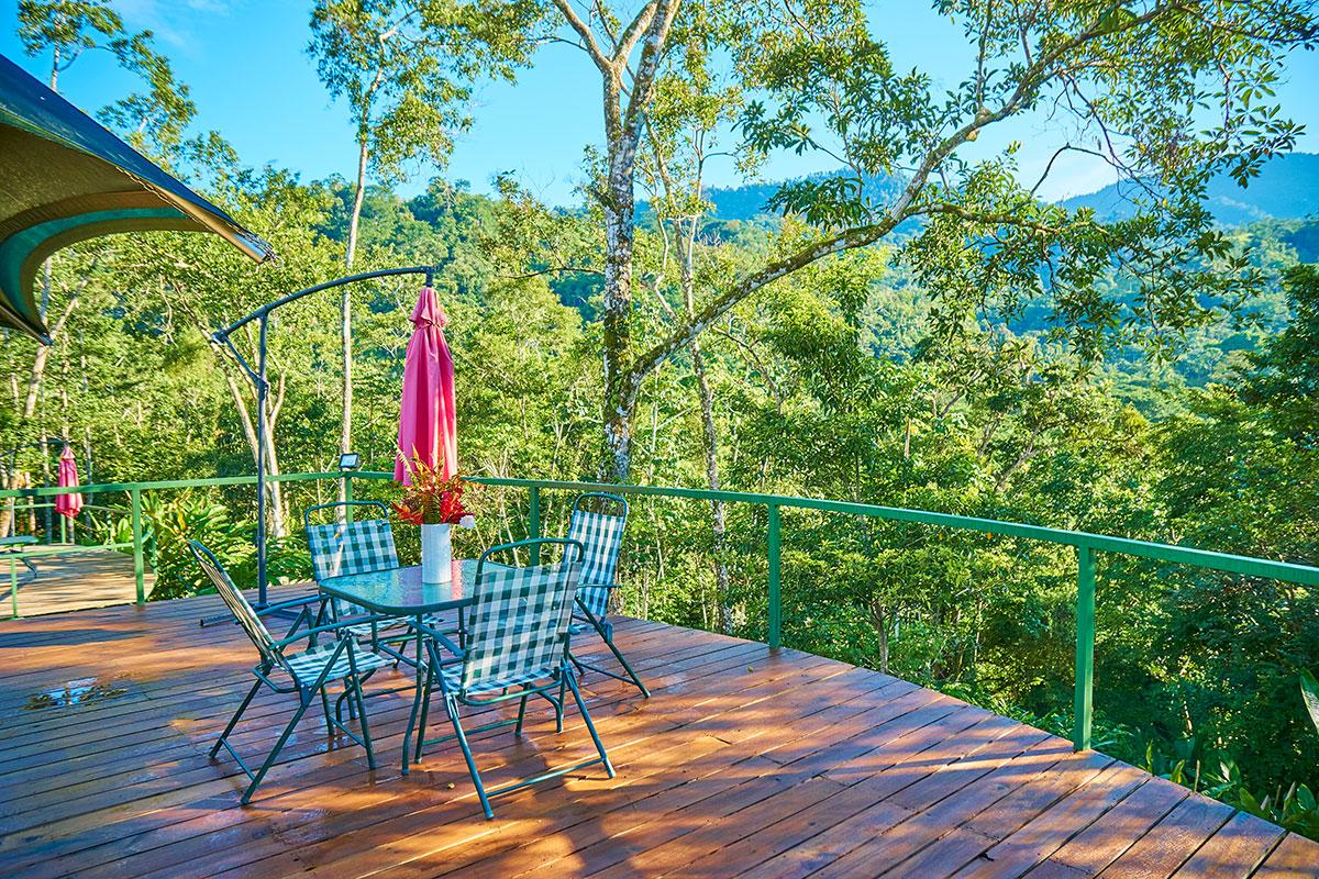 Manoas Luxury Camping, Uvita Hotel, Costa Rica, carpas (10)