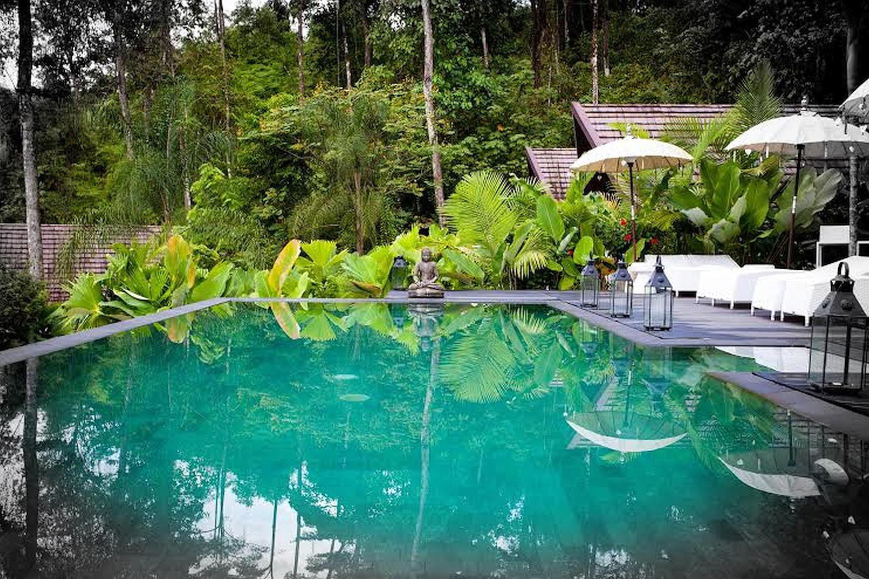 Oxygen jungle villas hotel en uvita pac fico sur costa rica for Jardin villa austral punta arenas