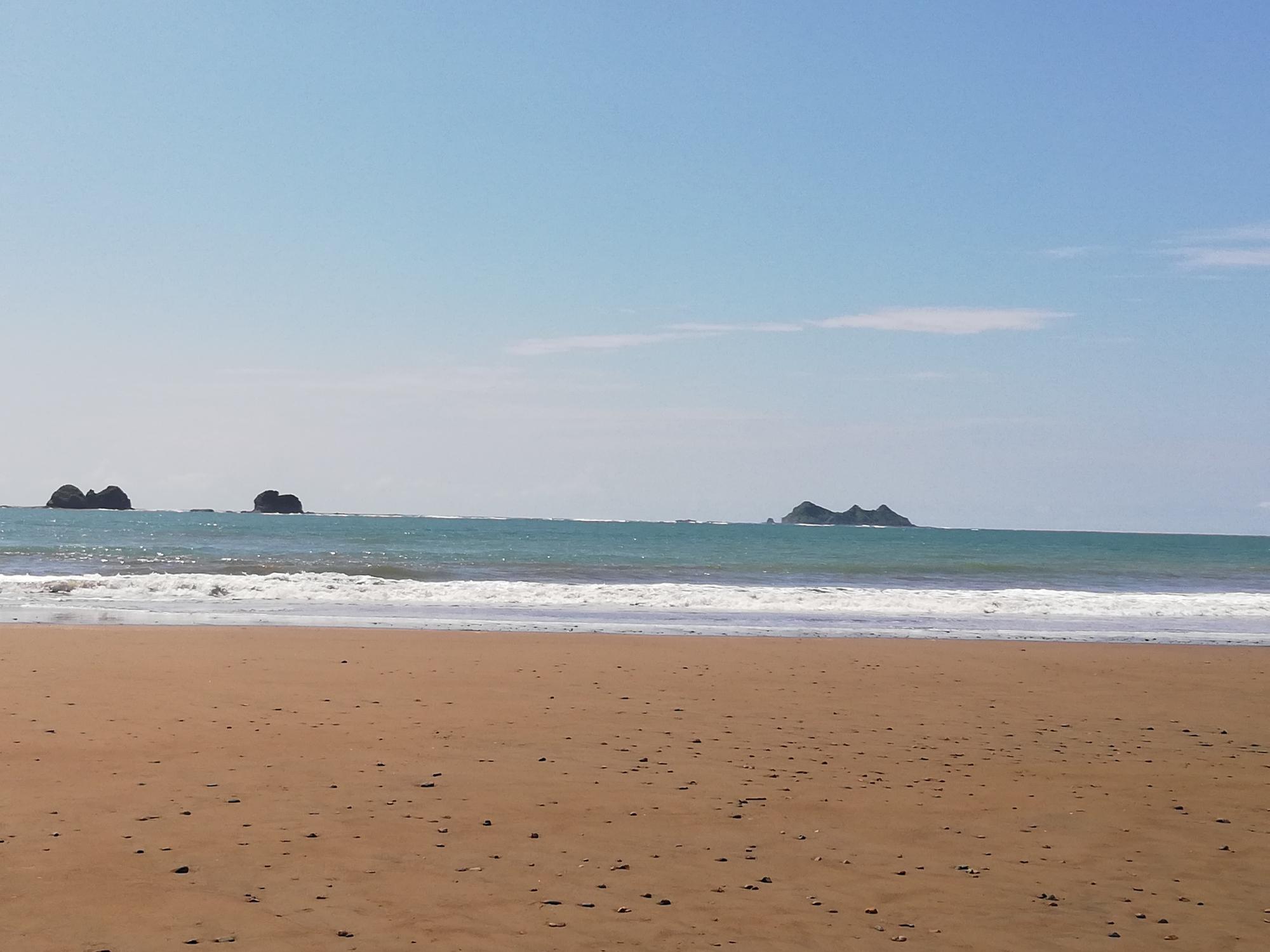 Playa Ballena South Pacific Costa Riva Beaches 4