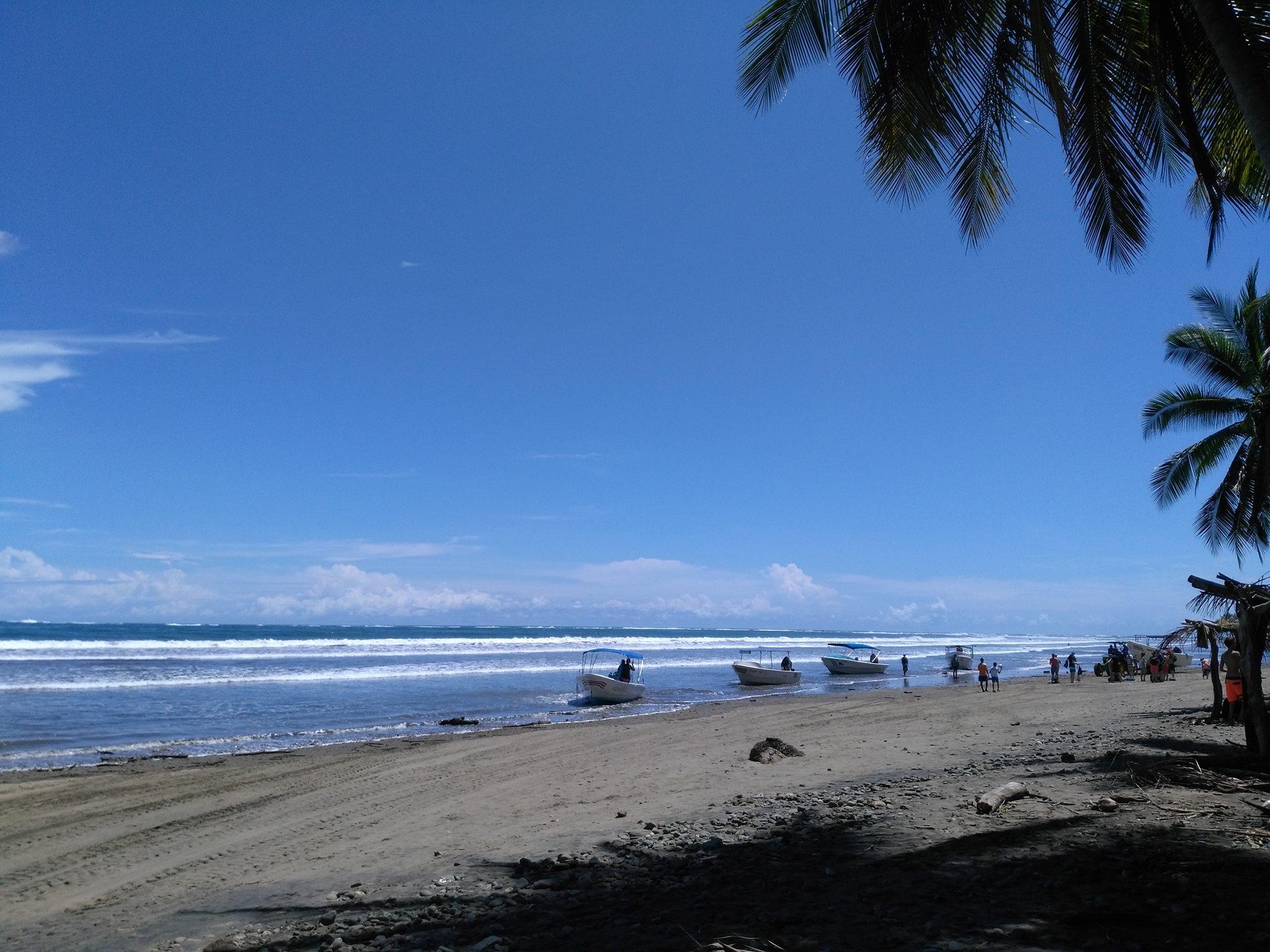 Playa Uvita Costa Ballena