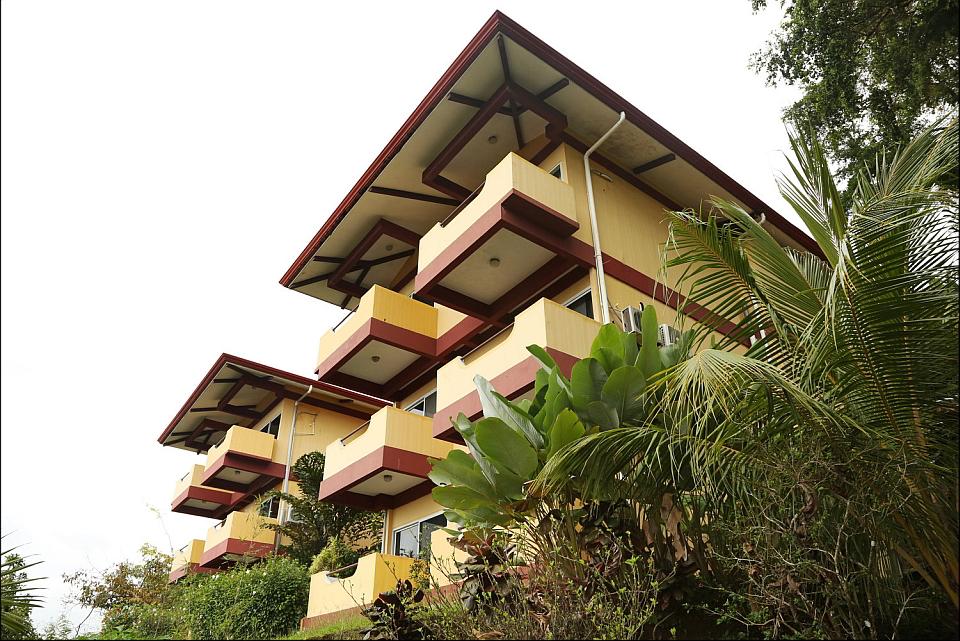 Vista Ballena Hotel . rooms, habitaciones