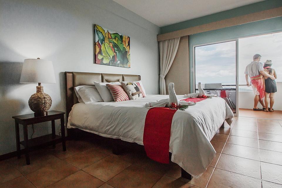 Vista Ballena Hotel . standar rooms, habitaciones