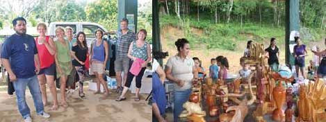 """The Ojochal Food Bank celebrates its third """"Festival Amable"""" - Ballena Tales"""