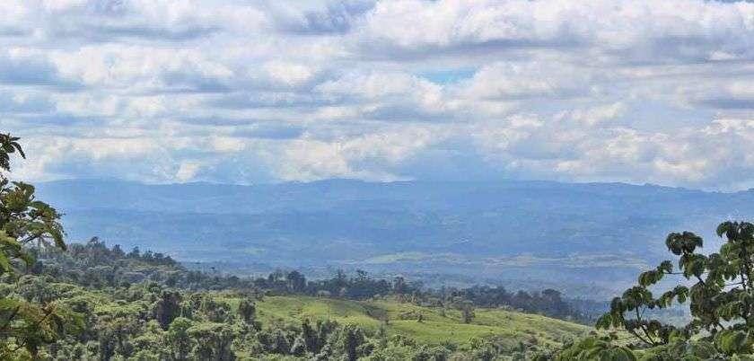 Cordillera de Talamanca: muralla y santuario protector 3