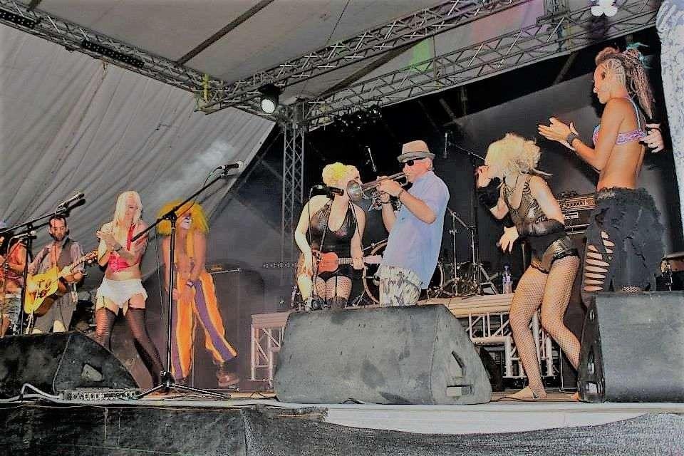 Eventos en Costa Ballena y Costa Rica