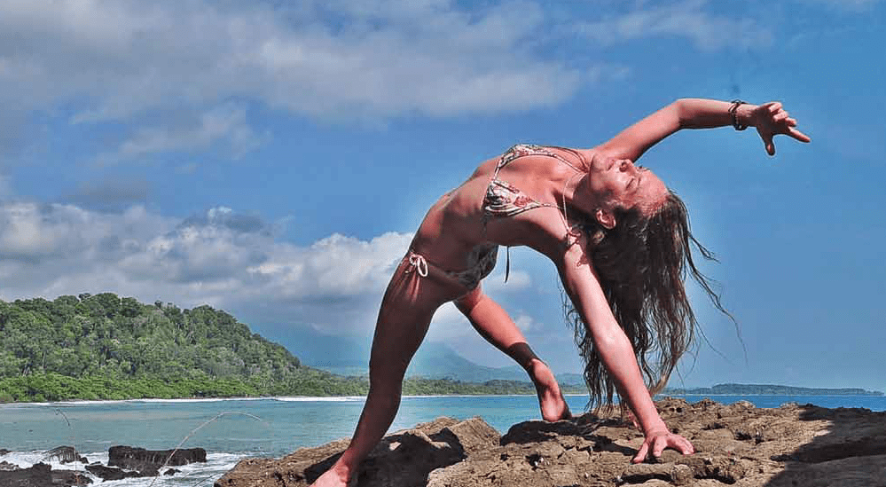 Continuation of the 8 Limbs of Ashtanga - Asana - Osa - Ballena Tales
