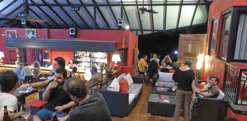 SUD: An Unconventional Restaurant 2