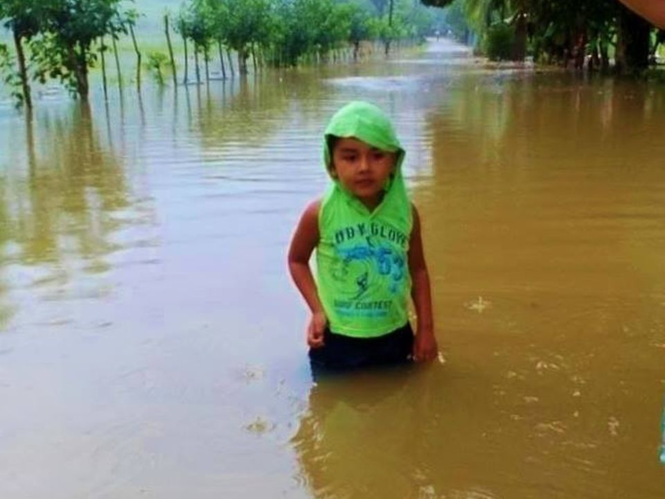 Help the victims of tropical storm Nate, donate here