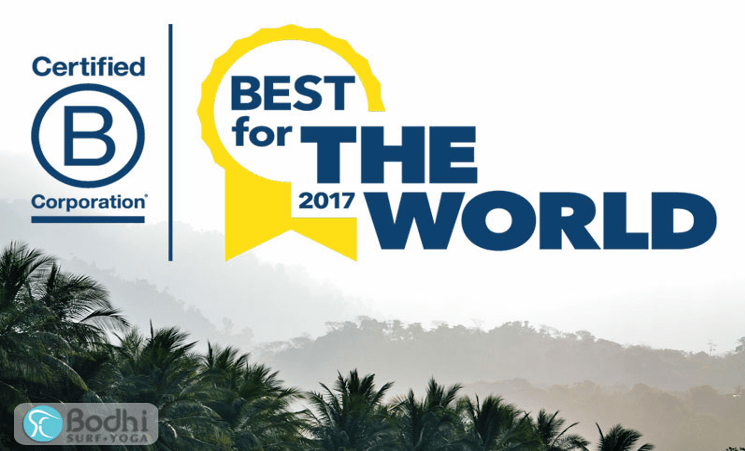 """""""Mejor compañía para el Mundo: Comunidad"""" 5"""