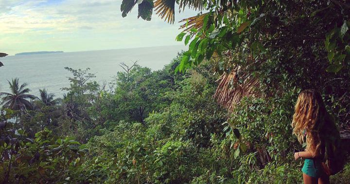 Jungle Jaguar Corcovado Hostel