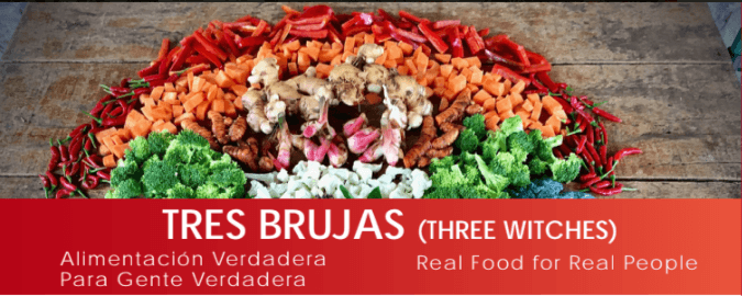 three witches, TRES BRUJAS