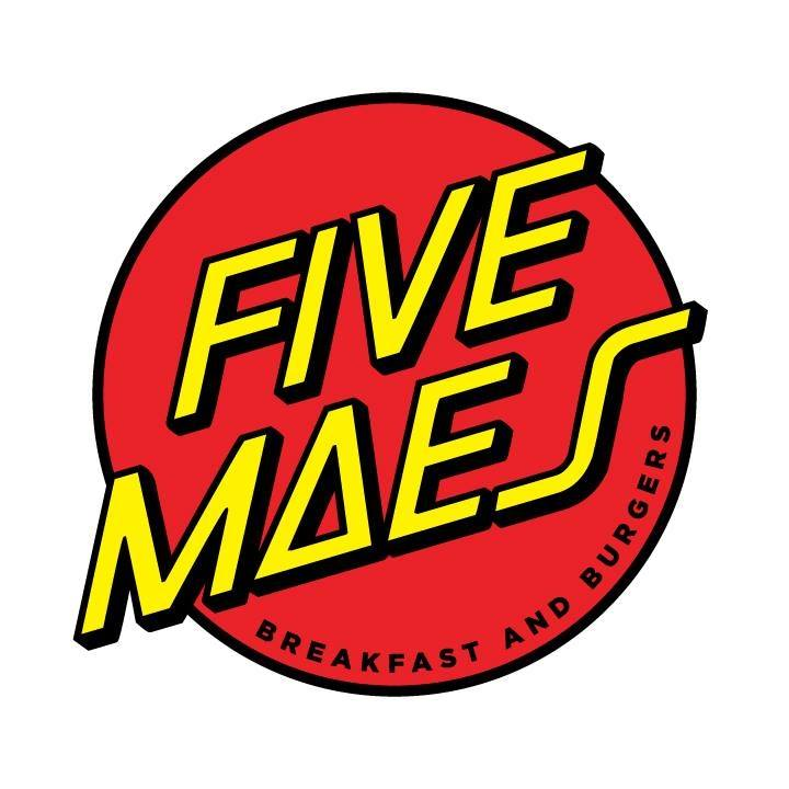 Five Maes Breakfast and Burger Joint