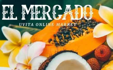 MERCADO VURTUAL MARKET DE UVITA