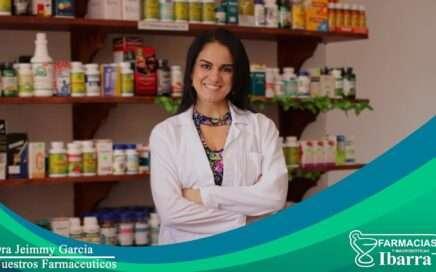 Dra Jeimmy Farmacias Ibarra Uvita
