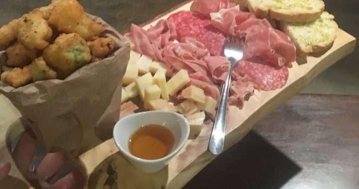 RANCHO REMO LODGE y Restaurante GUSTO