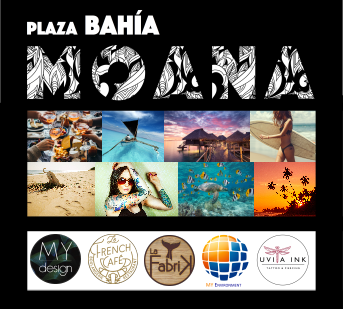 Plaza Bahia Moana, Uvita, Costa Rica