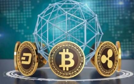 Una Economía digitalizada y globalizada con criptomonedas