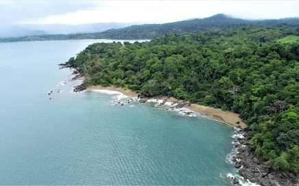 Zona Marítimo Terrestre Costa Rica 1