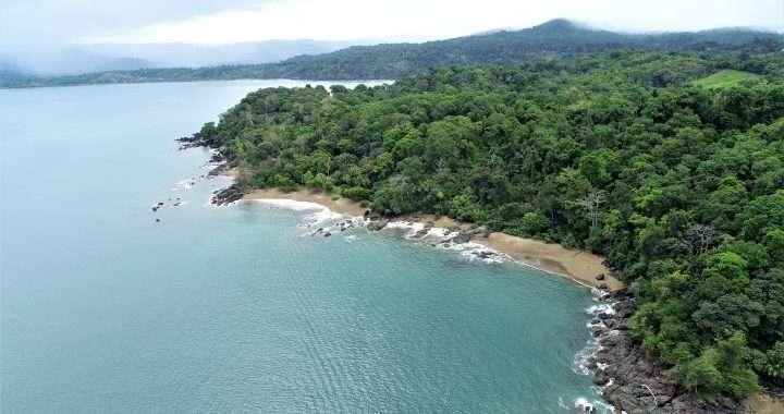 Zona Marítimo Terrestre Costa Rica 7