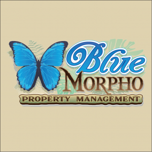 Bluie Morpho Property Management
