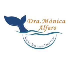 Bahia Ballena Doctors, Dra. Mónica Alfaro