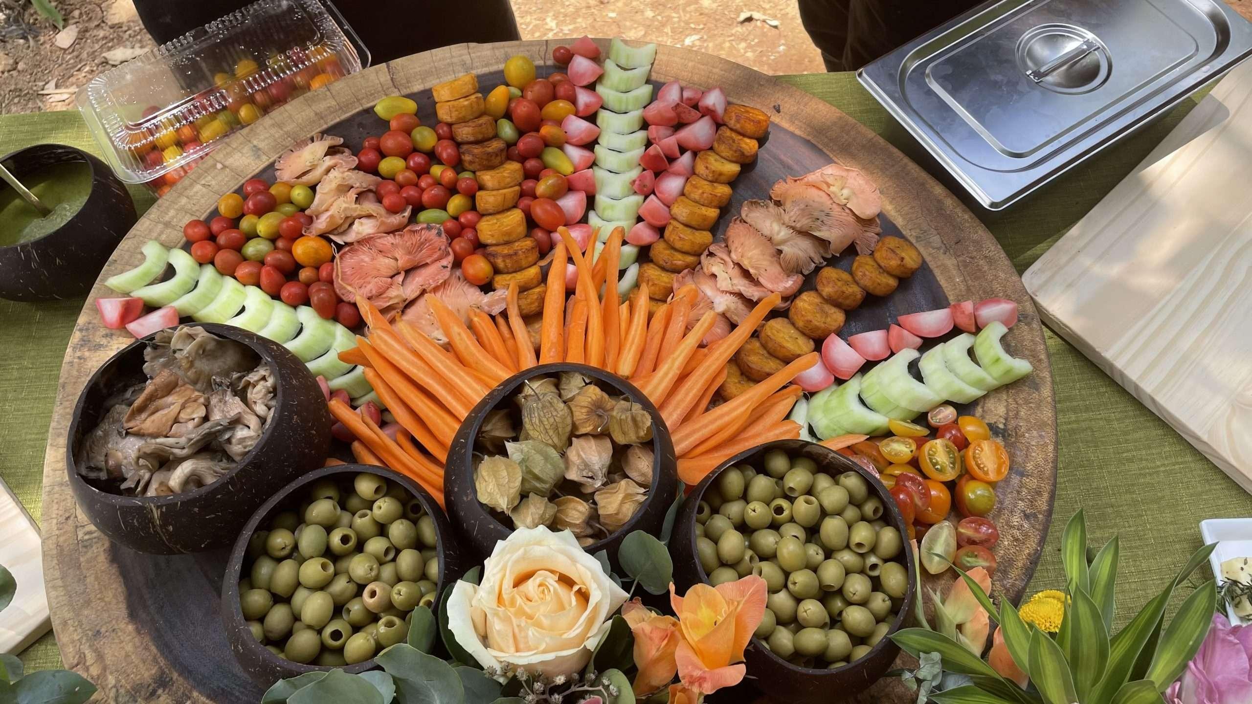 EL Private Chef- Dein ganz besonderer Cateringservice