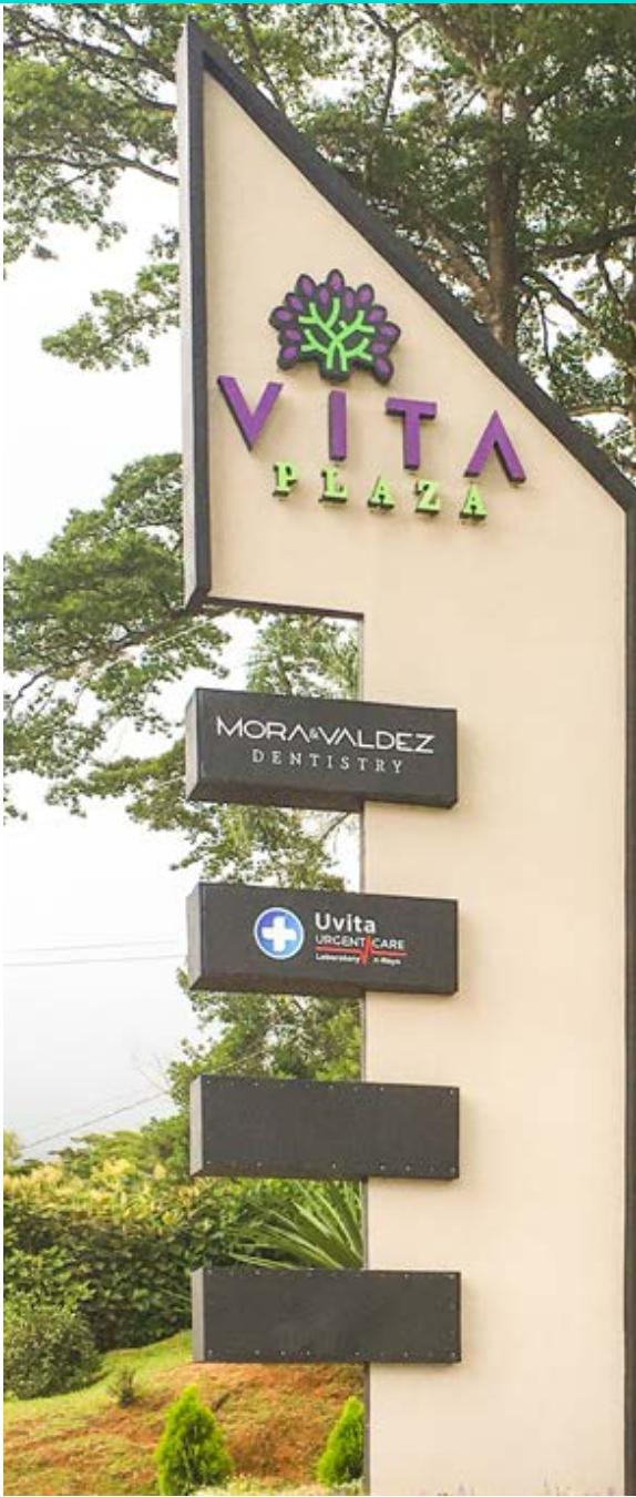 Mora & Valdez Dentistry is now at new location