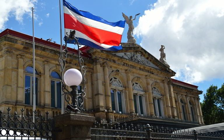 Costa-Rica-Independence-Day, bicentennial of independence, bicentenario independencia