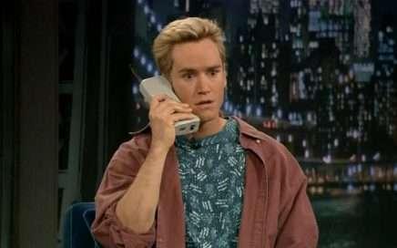 primer teléfono celular, first cellphone