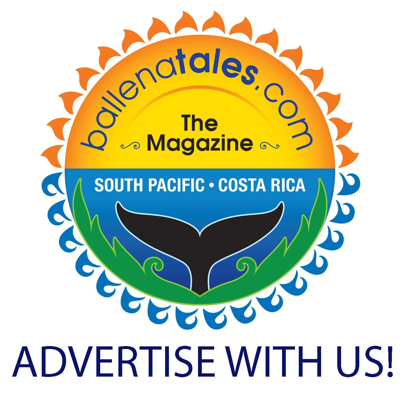 Advantages of Advertising with Ballena Tales