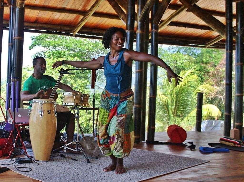 Local Events Art & Music in Costa Ballena, Osa, South Pacific Costa Rica