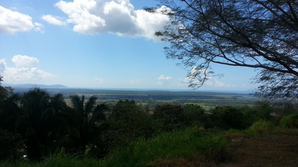 The Sanctuary – 4 Serviced Lots with Ocean & Mountain Views – Priced to Sell 3